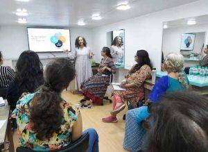 Coaching For You and Your Friends by Geeta Ramakrishnan