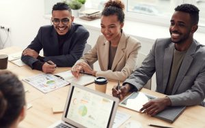 6 Key Skills You Need for Workplace Wellbeing - Geeta Ramakrishnan