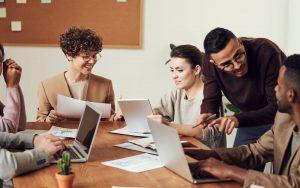 Minimizing Workplace Negativity - Geeta Ramakrishnan
