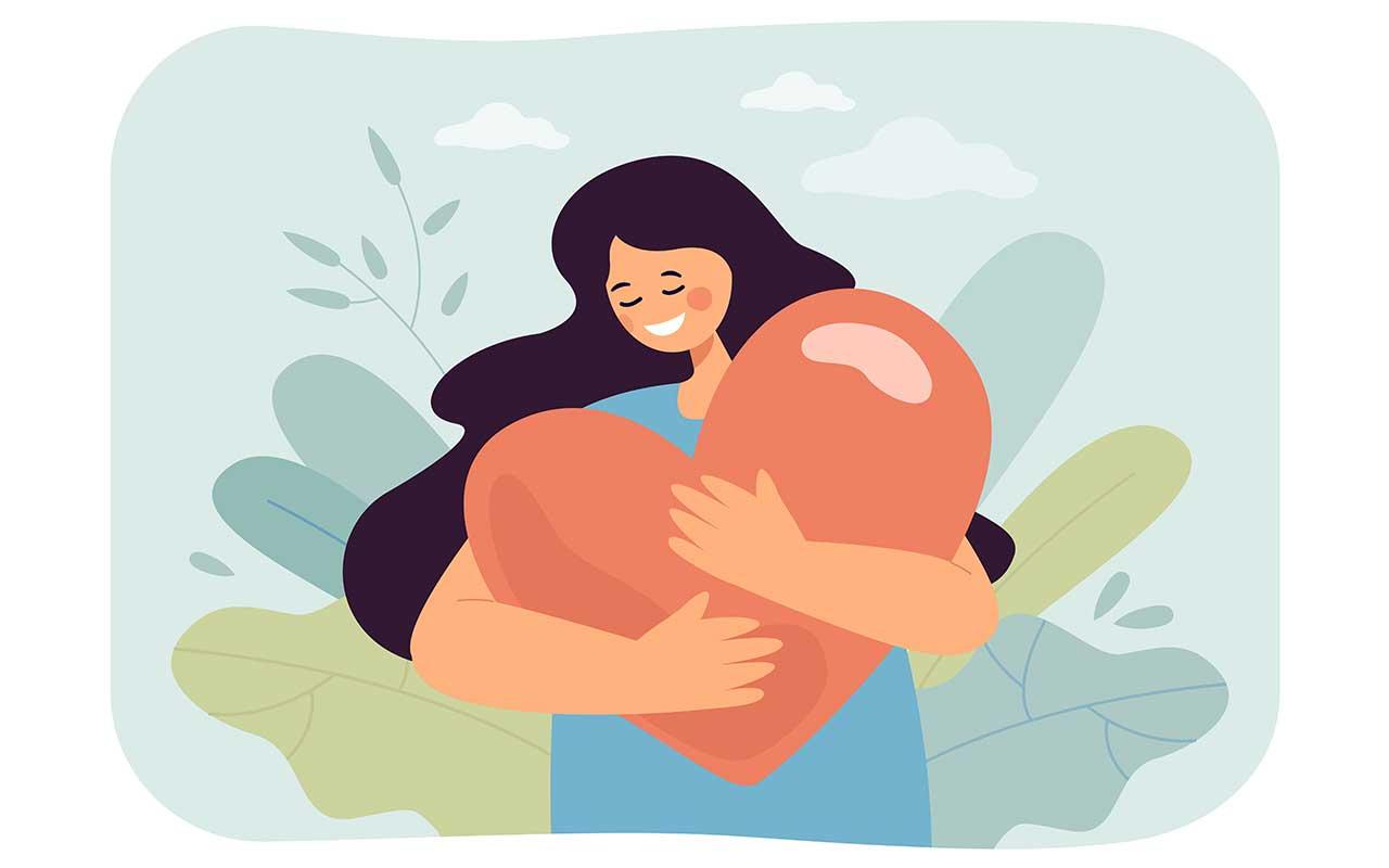 6 Ways to Achieve Healthy Body and Mind - Geeta Ramakrishnan